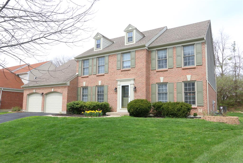 9838 Orchard Club Dr Montgomery, OH
