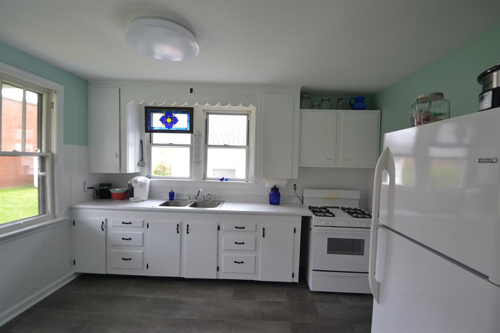 Kitchen for 1109 Second St Union Twp. (Brown), OH 45167