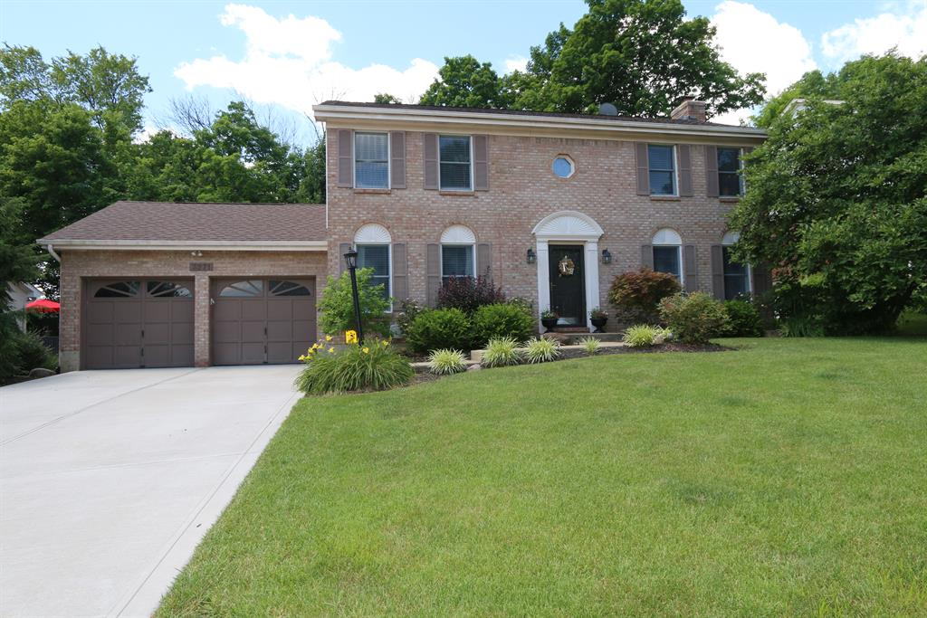 Exterior (Main) for 3271 Madonna Dr Edgewood, KY 41017