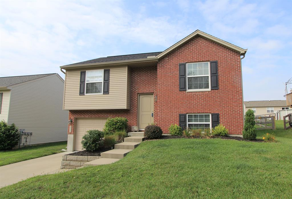 Exterior (Main) for 1627 Raintree Ct Elsmere, KY 41018