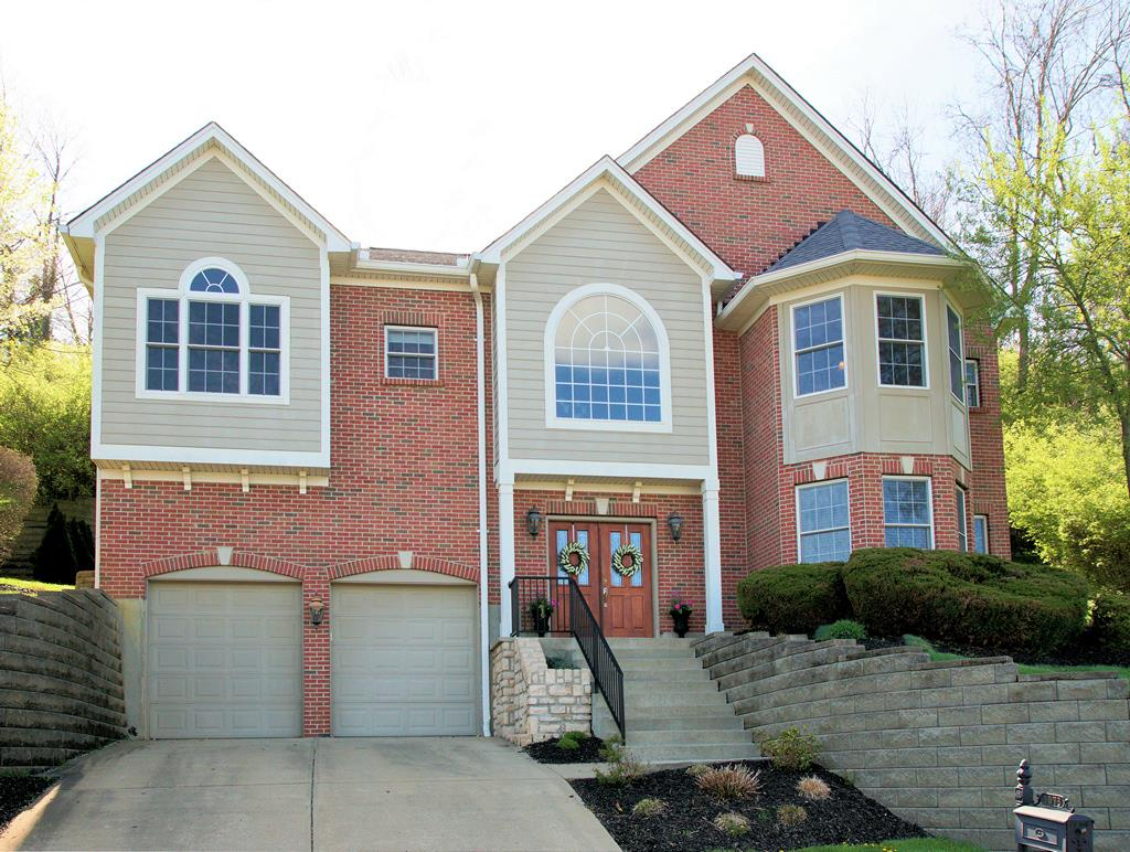 1073 Tuscany Pl Mt. Lookout, OH