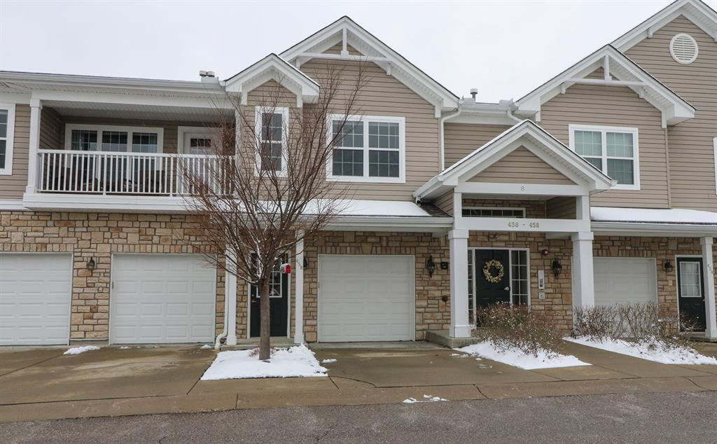 Exterior (Main) for 458 Ivy Ridge Dr Cold Spring, KY 41076
