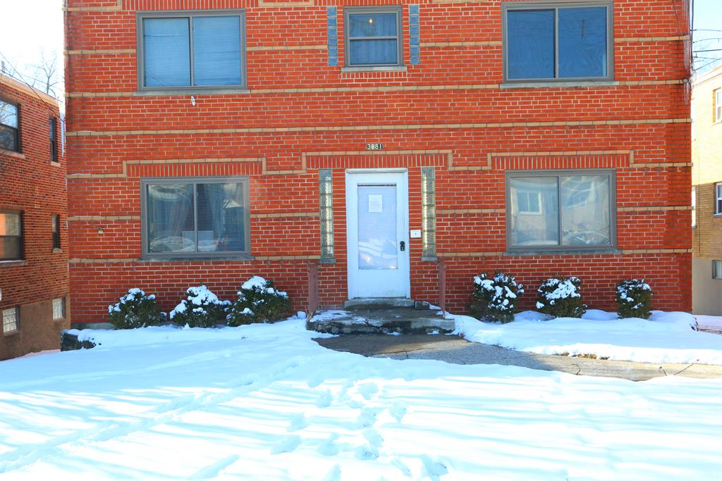 Entrance for 3081 Glenmore Ave Westwood, OH 45238