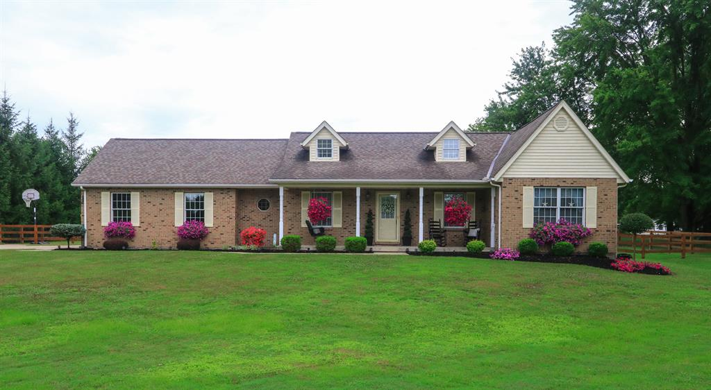 2782 Cedarville Rd Wayne Twp. (Clermont Co.), OH