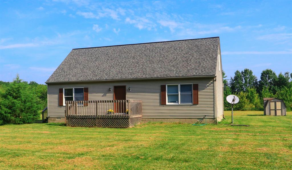 5179 Lindsey Rd Green Twp. - Brown Co., OH
