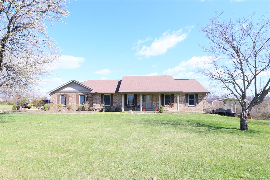 Exterior (Main) for 13075 Mallard Point Dr Independence, KY 41051