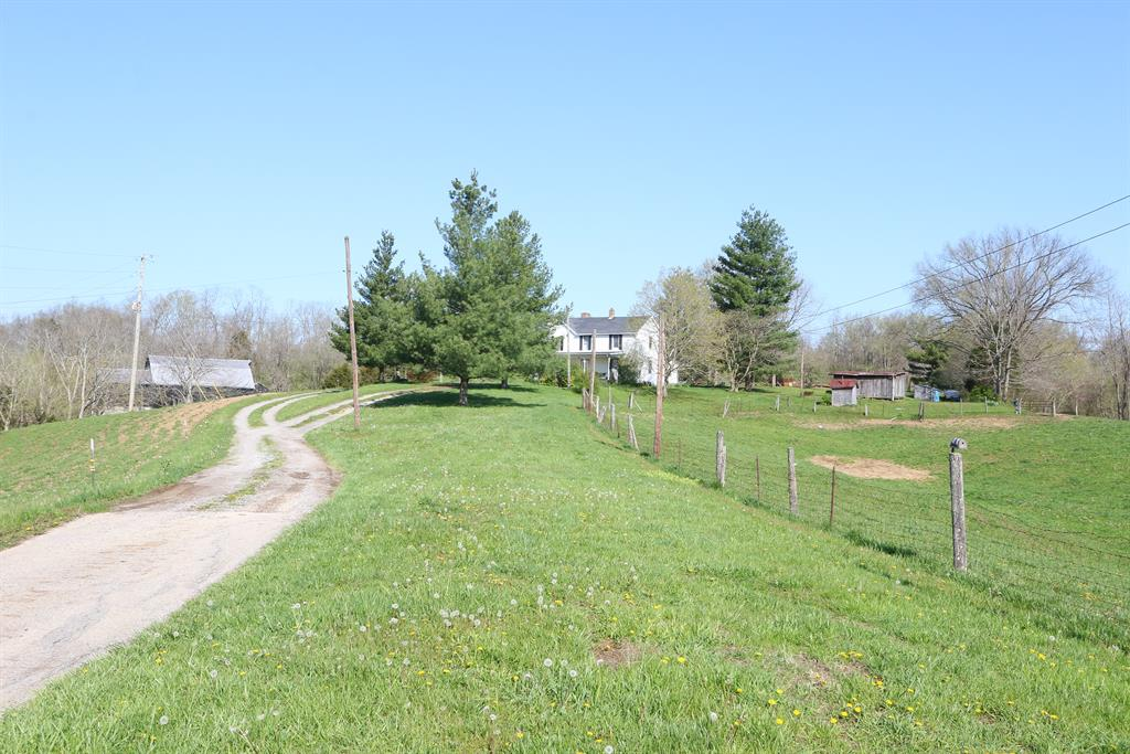 Exterior (Main) for 1771 Little Sugar Creek Warsaw, KY 41095