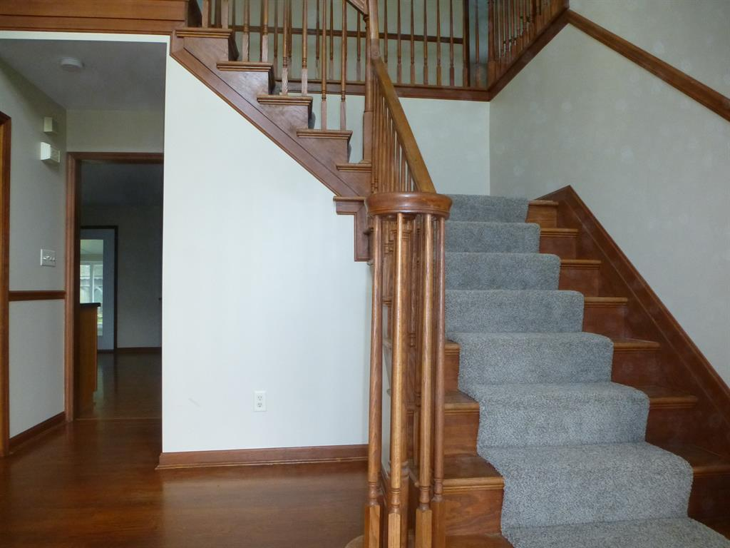 Foyer for 732 Settlemyre Rd Oregonia, OH 45054