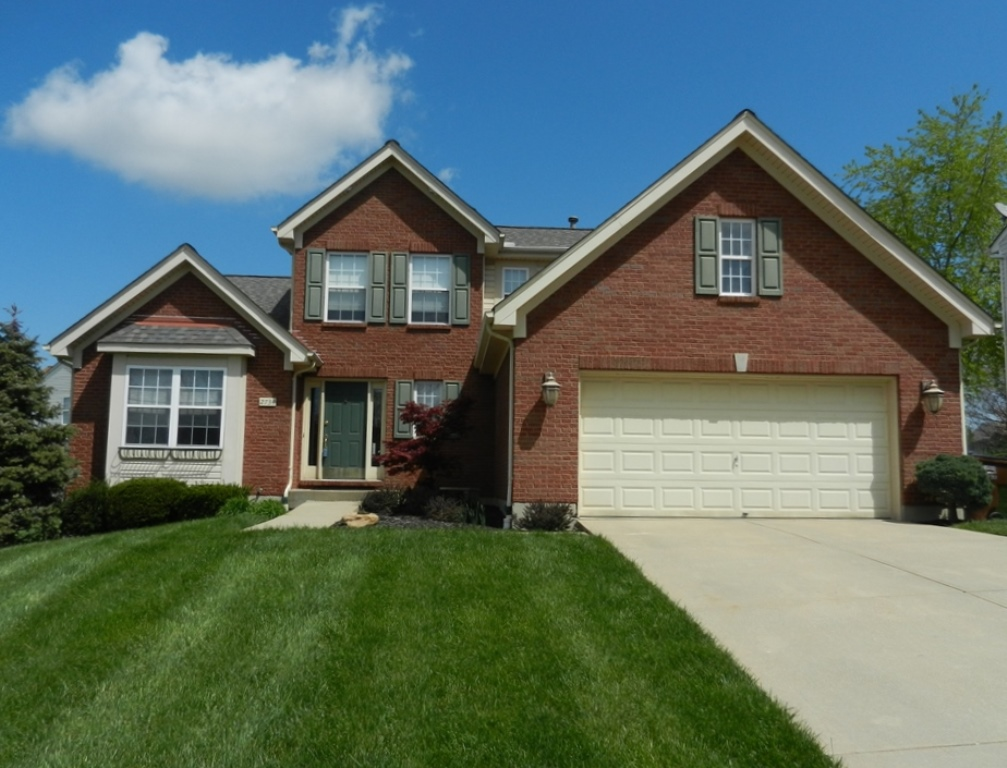 Exterior (Main) for 2734 Running Creek Dr Florence, KY 41042