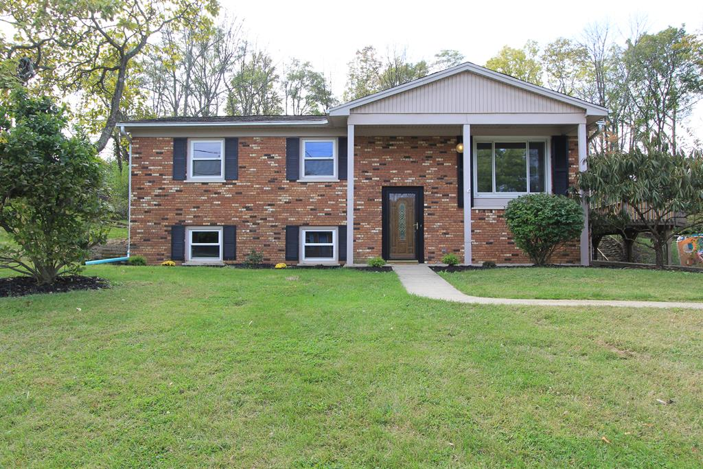 Exterior (Main) for 33 Sylvan Dr Independence, KY 41051