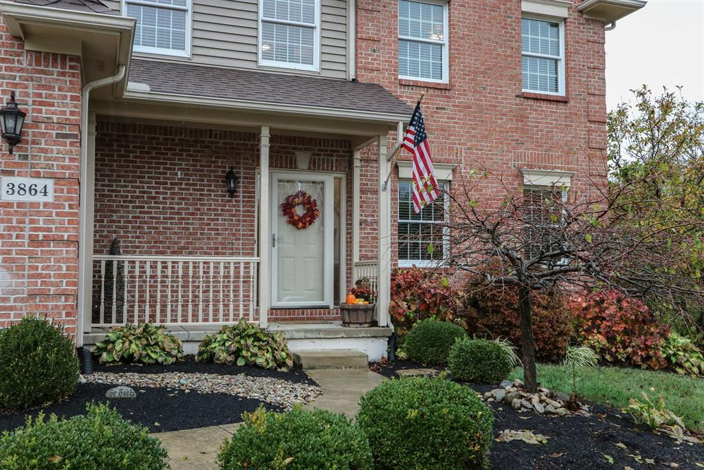 Exterior (Main) 2 for 3864 W Sudbury Ct Bellbrook, OH 45305