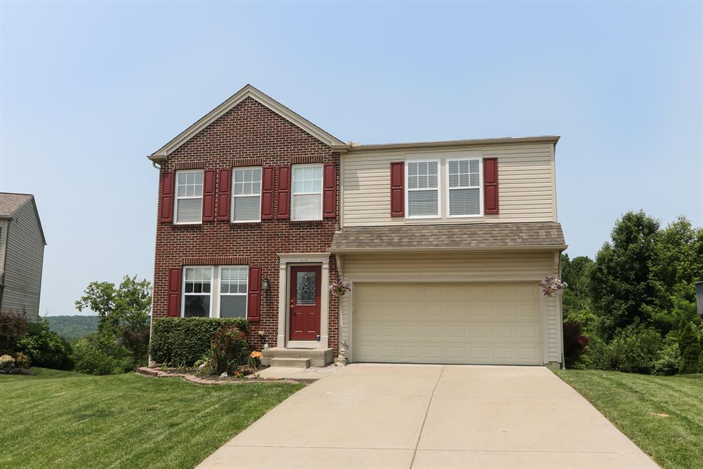Exterior (Main) 2 for 218 Lights Pointe Ct New Richmond, OH 45157