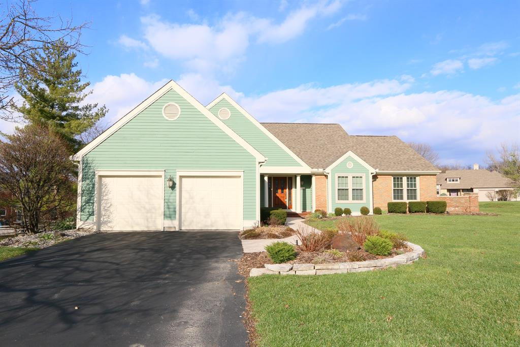 3726 Sherbrooke Dr Evendale, OH