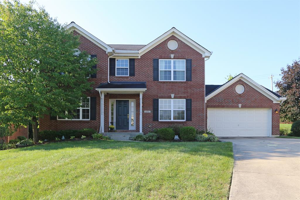 6481 Turnberry Ct Mason, OH