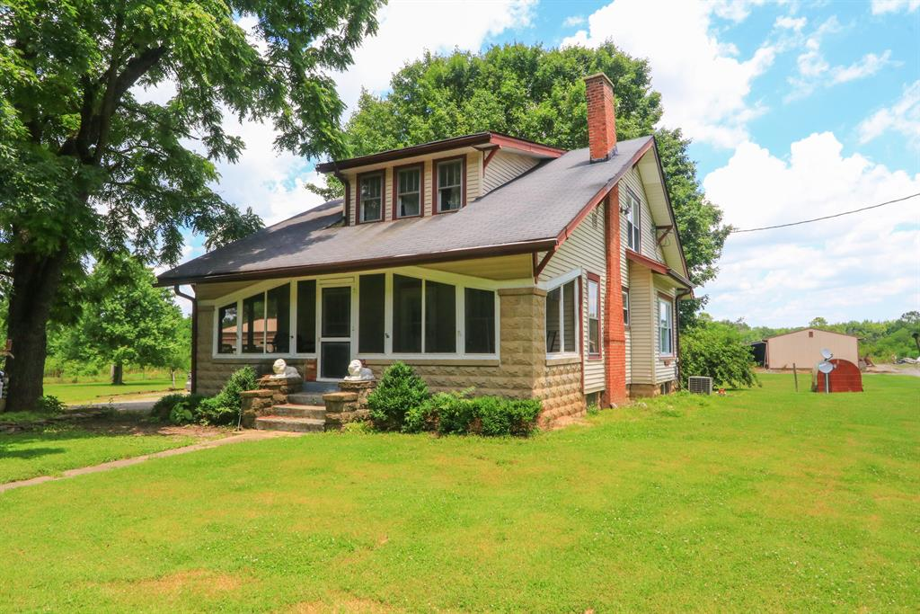 8536 S State Route 123 Blanchester, OH