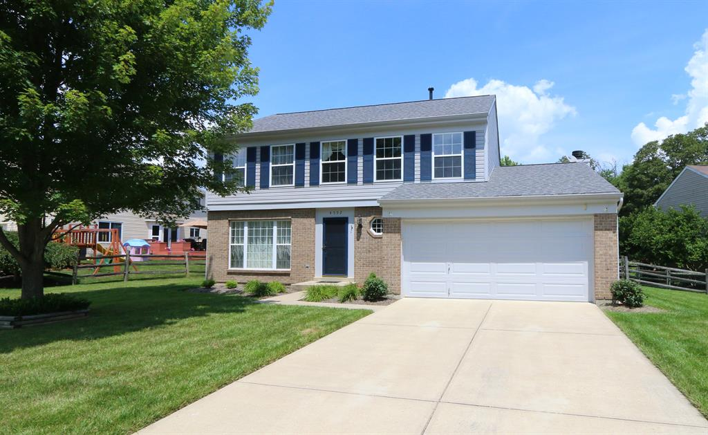 4592 Greensbury Ct Union Twp. (Clermont), OH