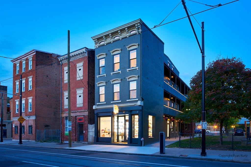 1824 Elm St, 1 Cincinnati, OH