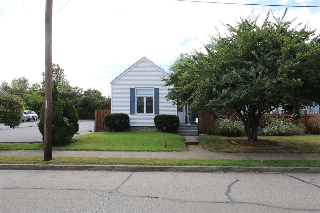 Exterior (Main) for 417 Linden St Ludlow, KY 41016