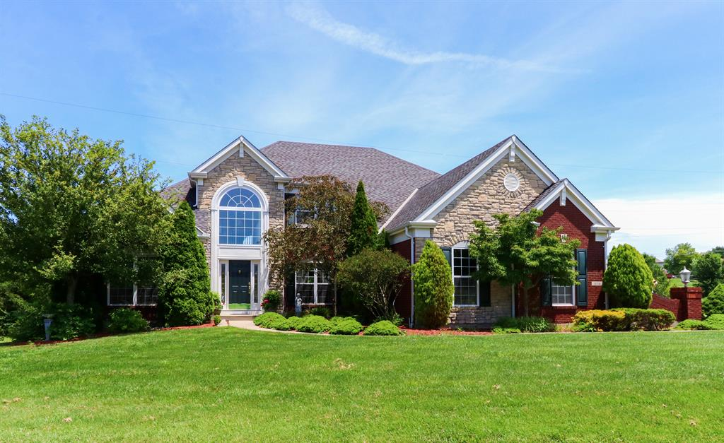 Exterior (Main) for 1834 Knollmont Dr Florence, KY 41042