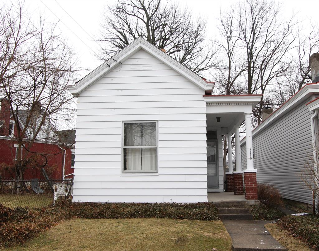 Exterior (Main) for 3710 Lincoln Ave Latonia, KY 41015