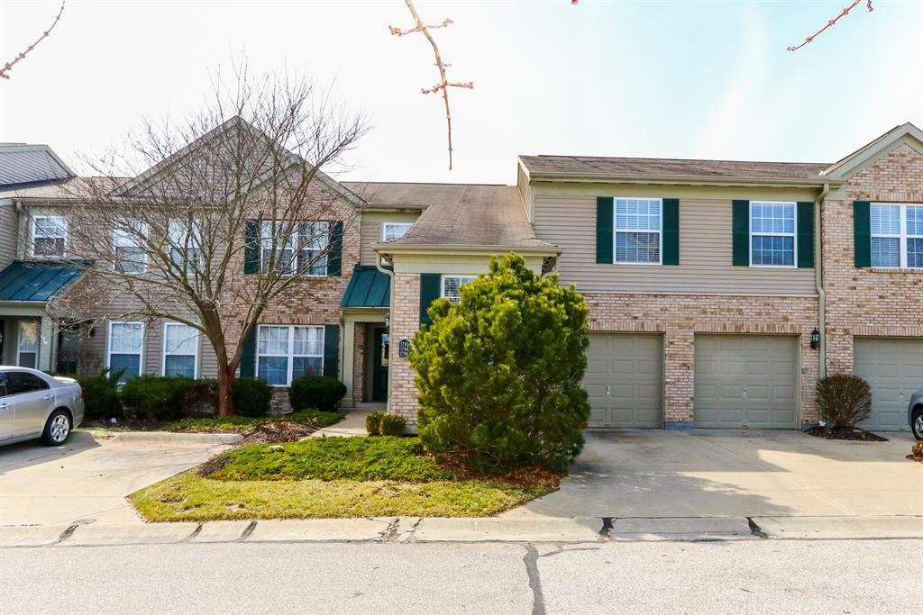 Exterior (Main) 2 for 1796 Mimosa Trl Florence, KY 41042