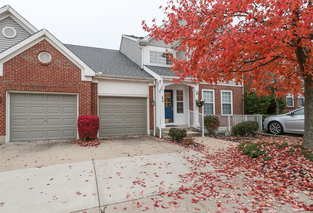 Exterior (Main) for 60 Livingston Ln Highland Heights, KY 41076
