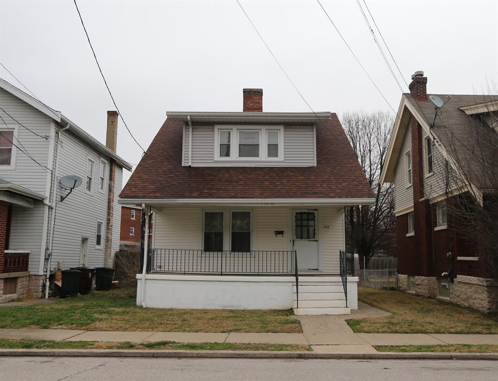 Exterior (Main) for 1818 Euclid Ave Covington, KY 41014