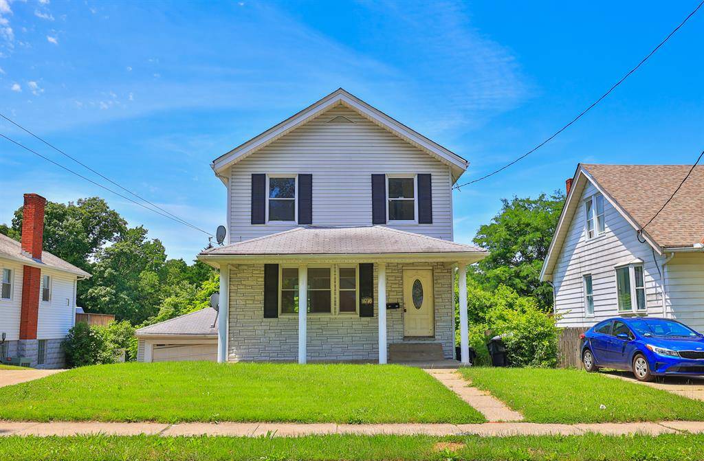 721 Woodlawn Avenue Price Hill, OH