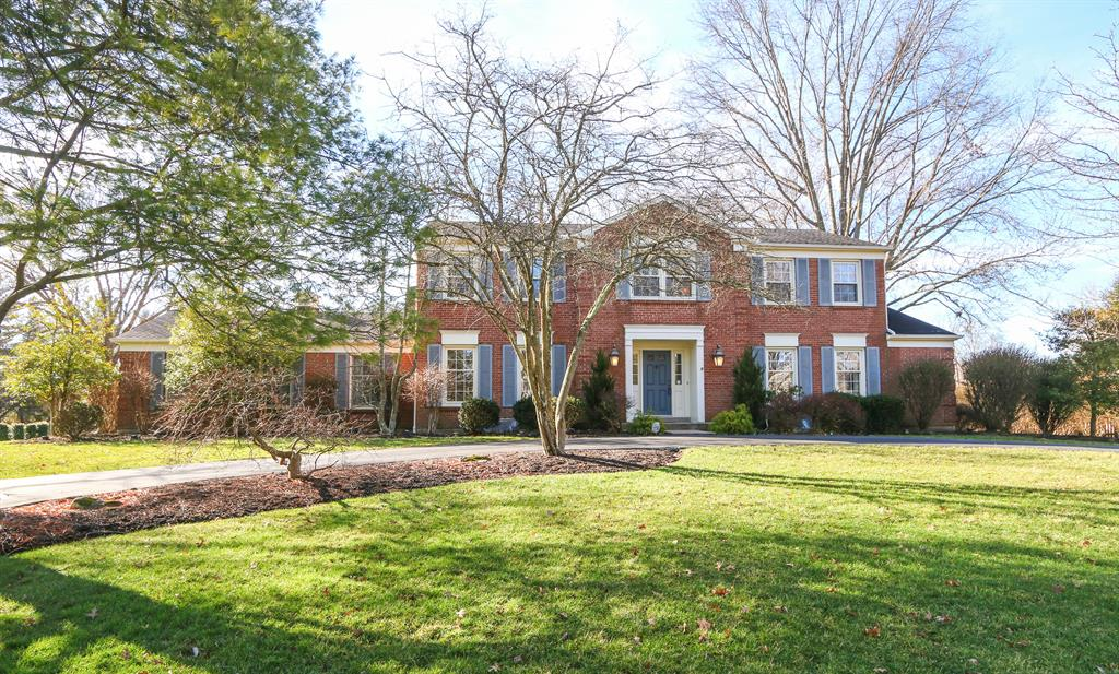 10641 Indian Woods Dr Montgomery, OH