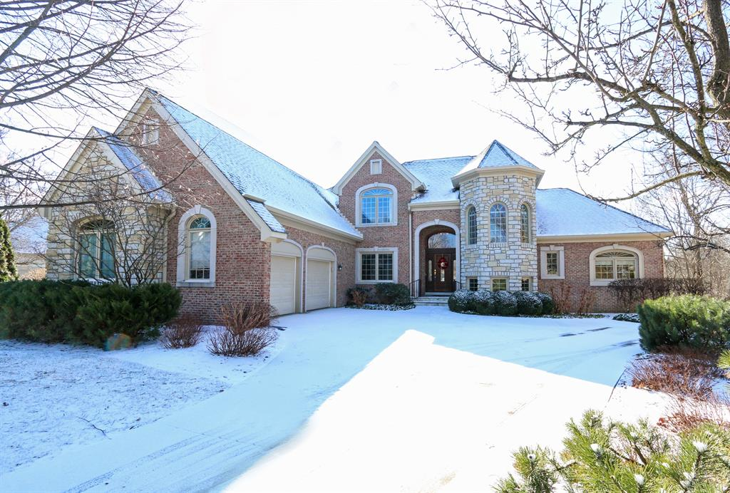 1367 Camberly Dr Wyoming, OH