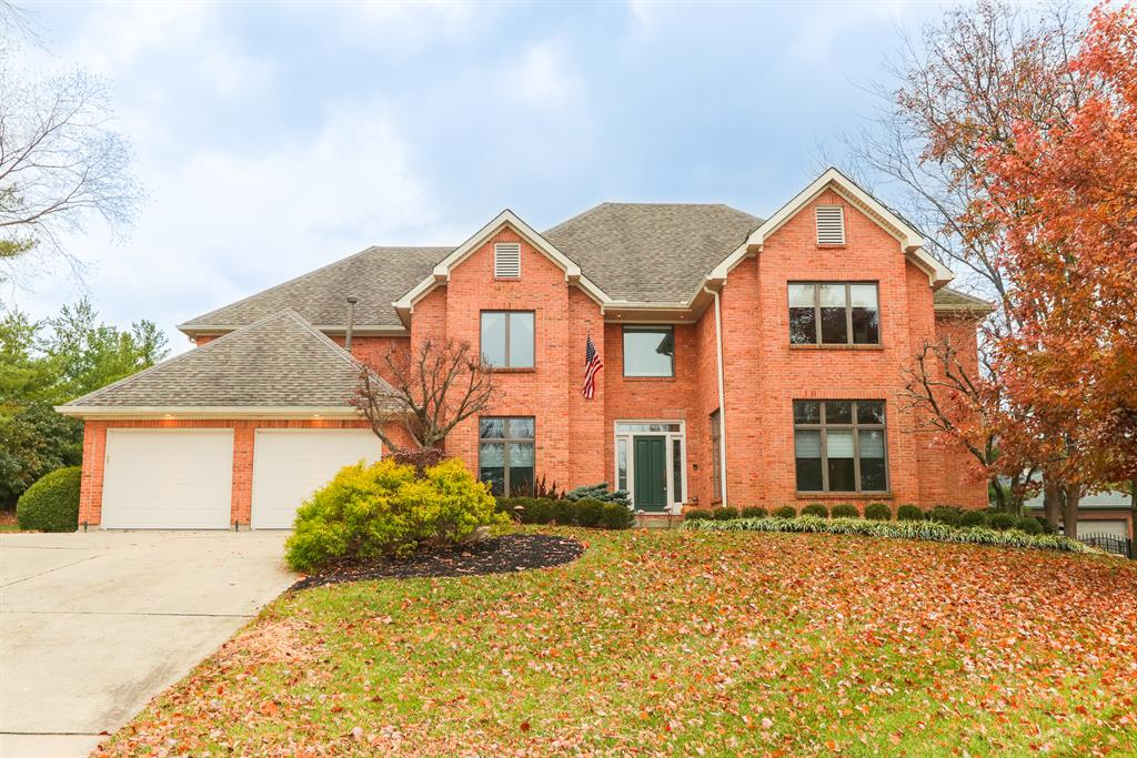 3709 Fawnrun Dr Evendale, OH