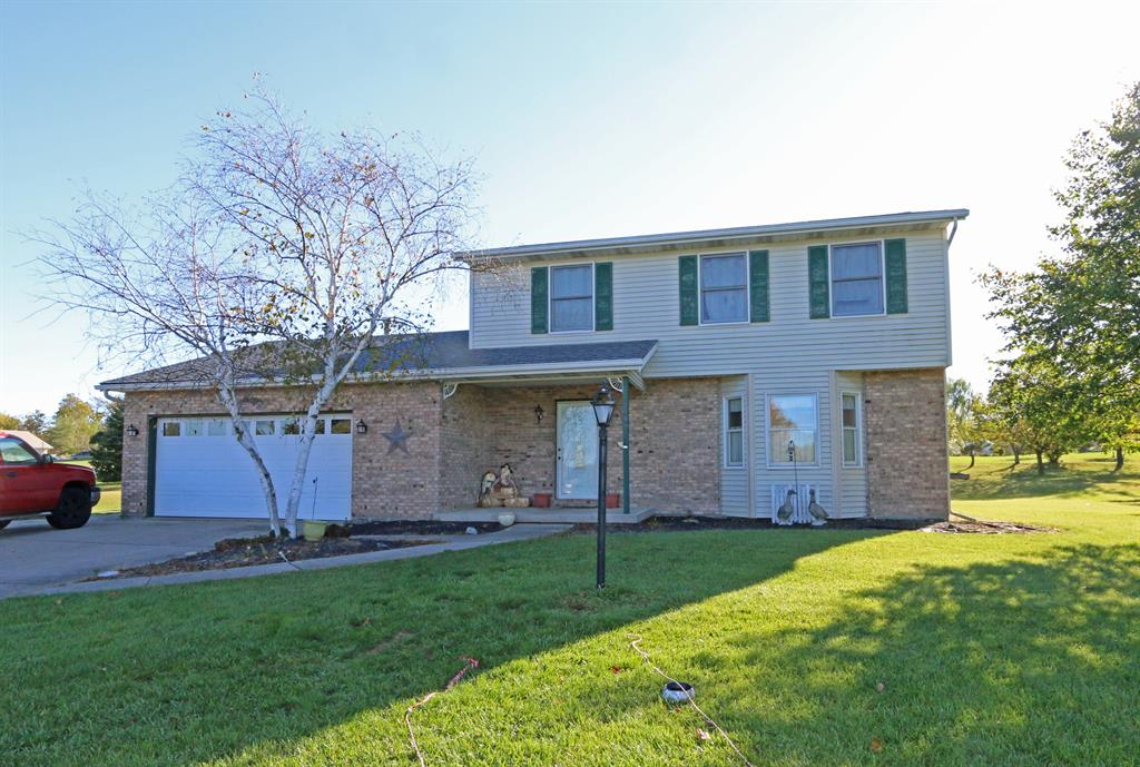 2852 Nettlewood Ln Springfield, OH