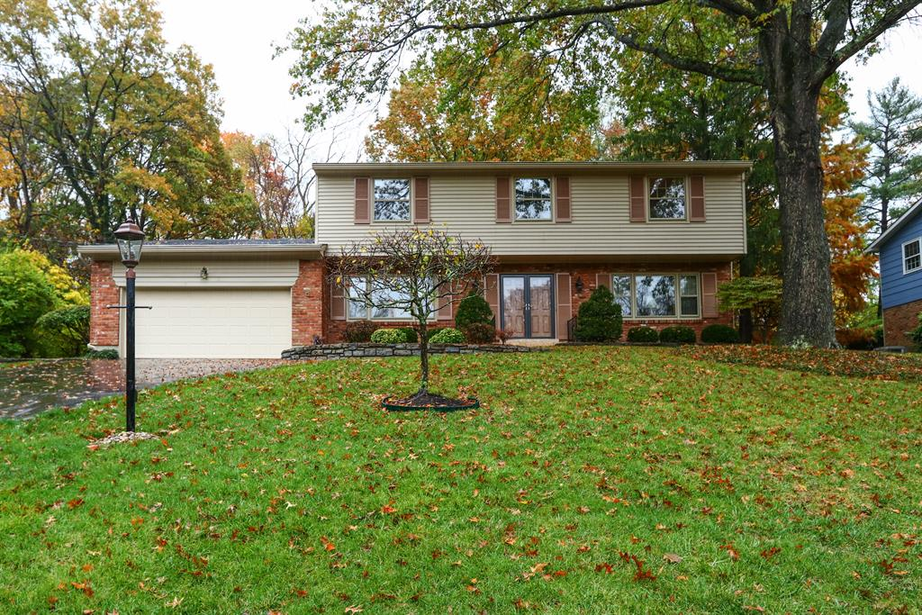 Exterior (Main) for 8760 Hollyhock Dr Finneytown, OH 45231