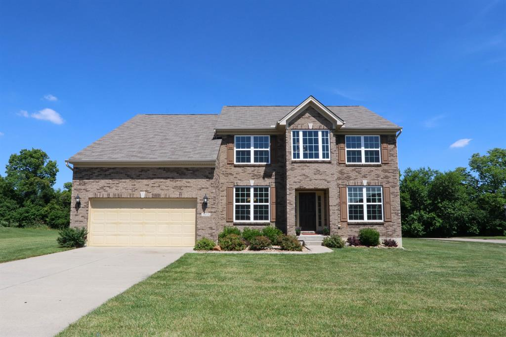 5454 Camden Ct Liberty Twp., OH
