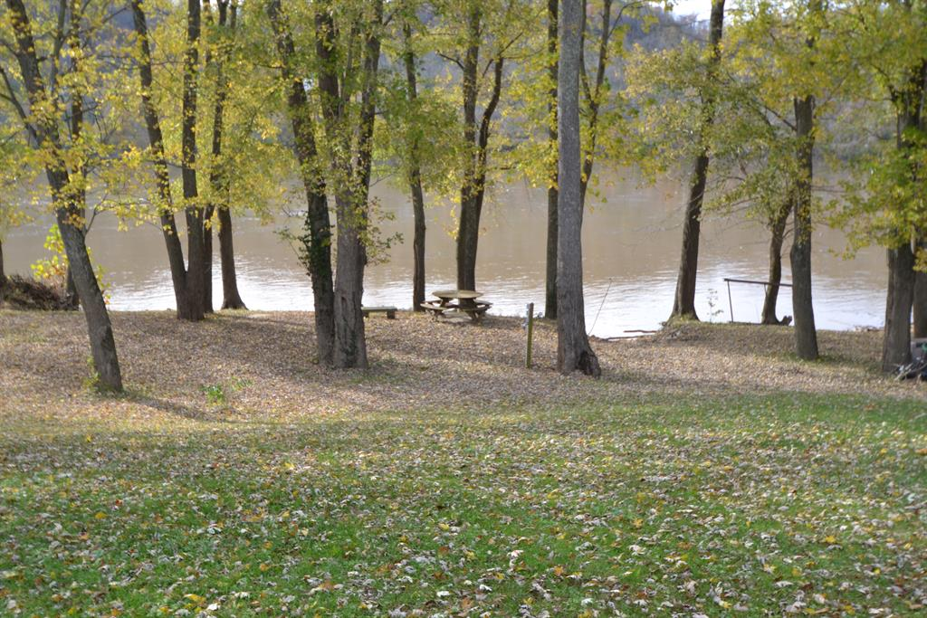 View for 1765 River Rd Huntington Twp., OH 45101