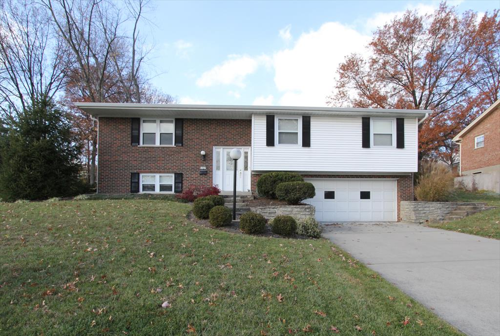 Exterior (Main) for 1727 Monticello Dr Fort Wright, KY 41011