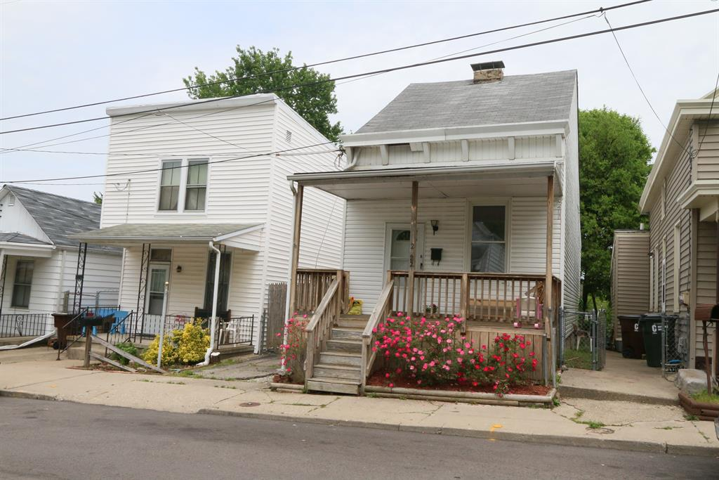 Exterior (Main) for 2222 Busse St Covington, KY 41014