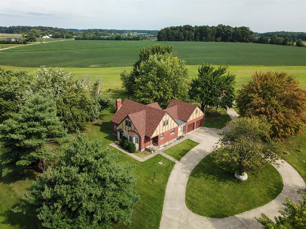 28426 Post 464 Rd Brookville, IN