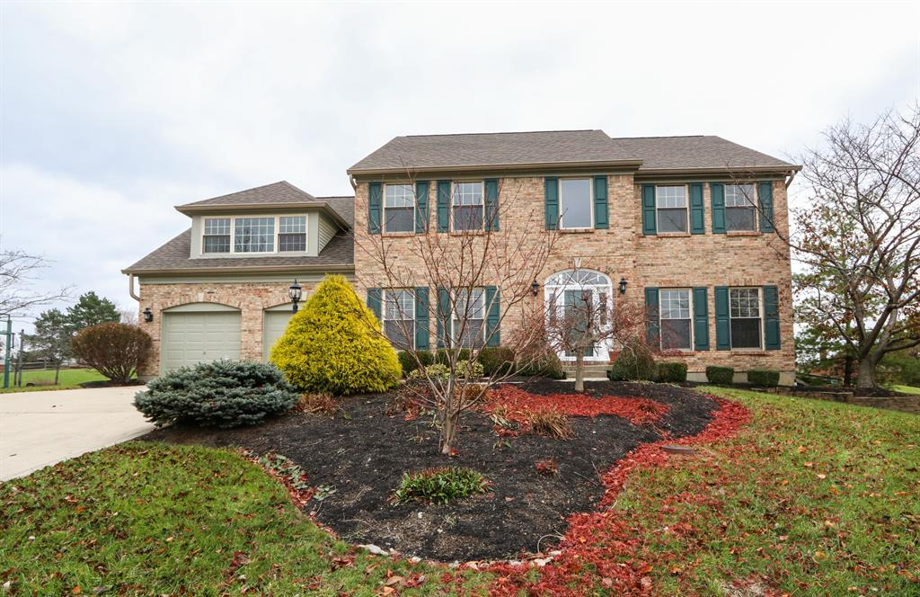 8020 Quail Meadow Ln West Chester - West, OH
