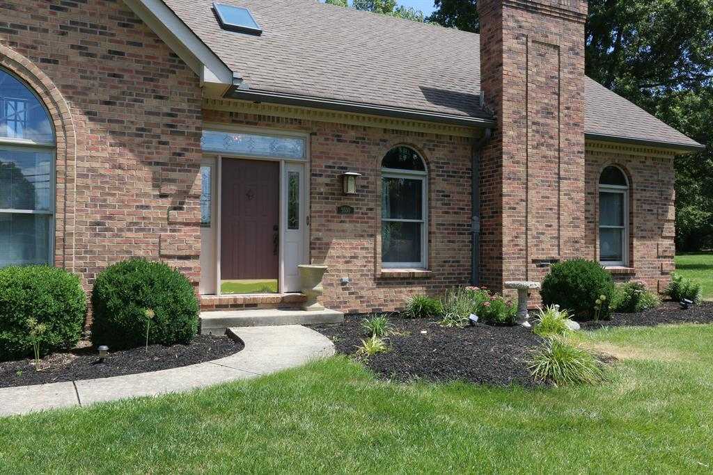 Entrance for 5530 Jessup Rd White Oak, OH 45247