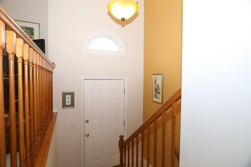 Foyer for 4615 Laurel Ridge Ct Union Twp. (Clermont), OH 45244
