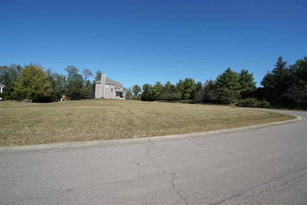 Lot for 0 Links View Drive 124 Hamilton Twp., OH 45039