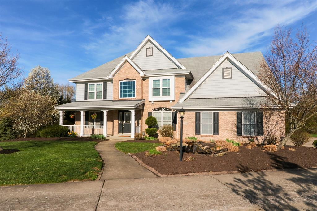 10069 Pebble Ridge Ln Colerain Twp.East, OH