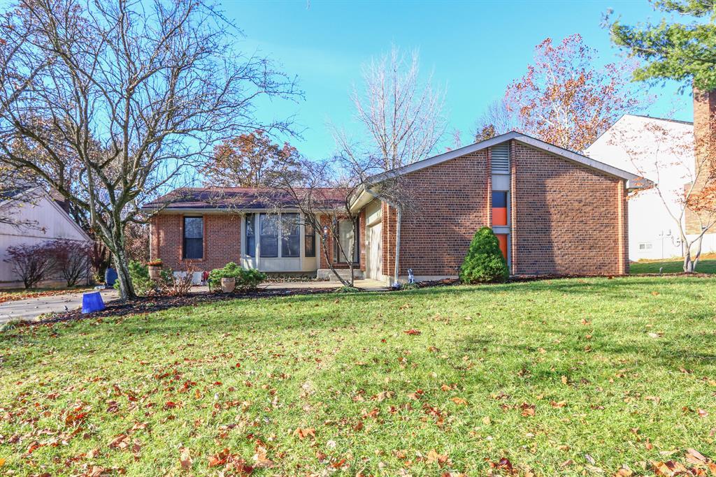 Exterior (Main) 2 for 1579 Poplar Ridge Ct Florence, KY 41042