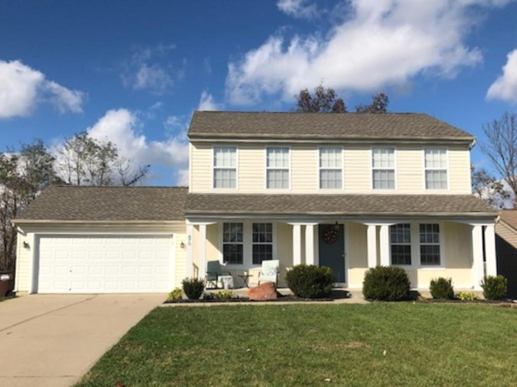 Exterior (Main) for 870 Ridgepoint Dr Independence, KY 41051