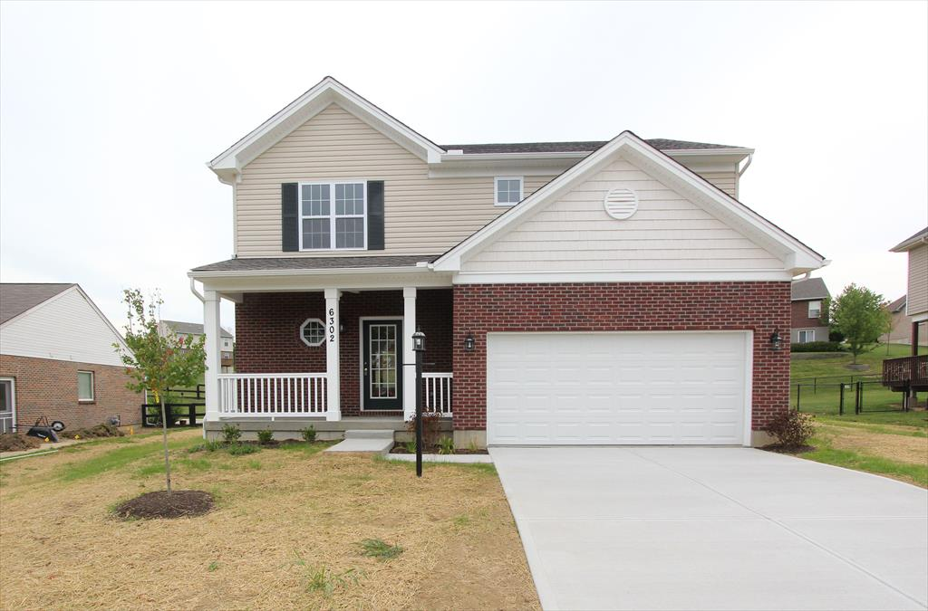 Exterior (Main) for 6302 Baymiller Burlington, KY 41005