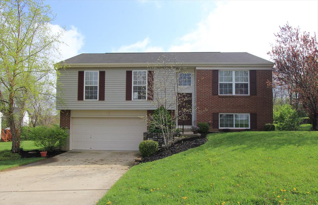 Exterior (Main) for 732 Lakefield Dr Independence, KY 41051