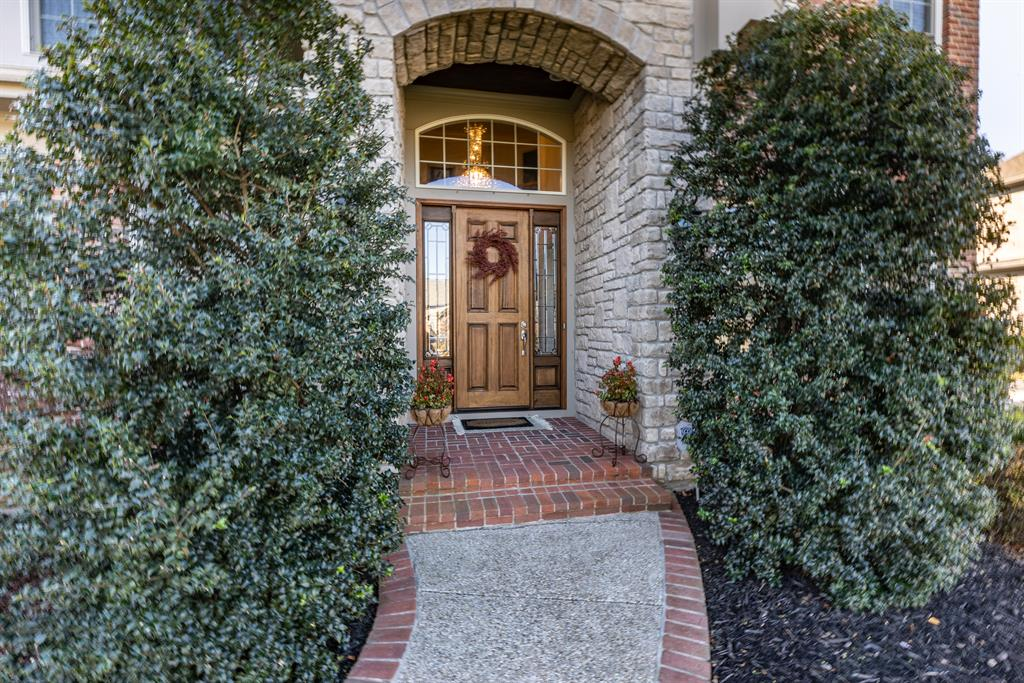 Entrance for 1411 Grand Oaks Dr Anderson Twp., OH 45255