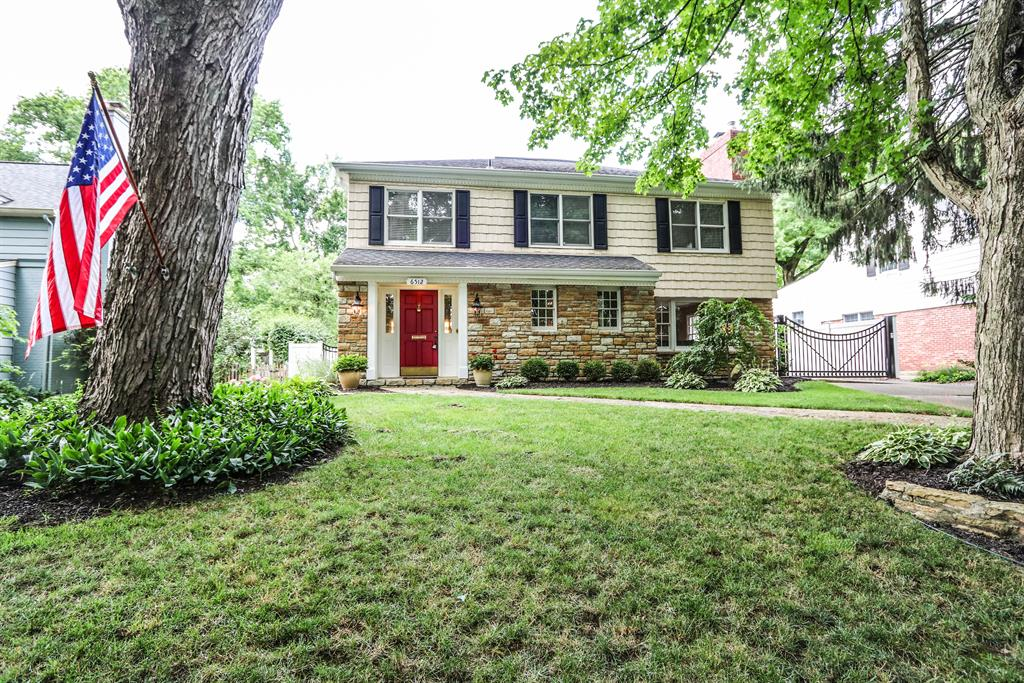 6512 Miami Bluff Dr Mariemont, OH