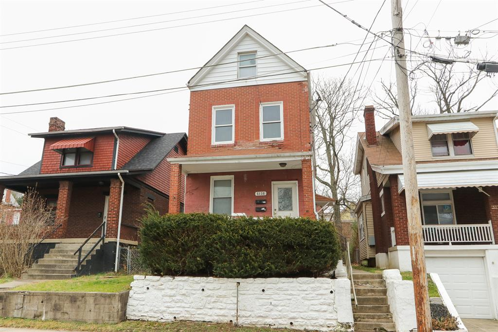 5138 Silver St Norwood, OH